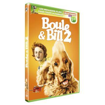 Boule & BillBoule et Bill 2 DVD