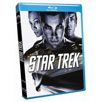 Star TrekStar Trek - Le Film - Blu-Ray