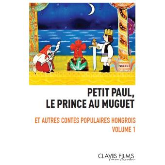 petit paul le prince au muguet dvd zone 2 marcell jankovics tous les dvd la fnac. Black Bedroom Furniture Sets. Home Design Ideas