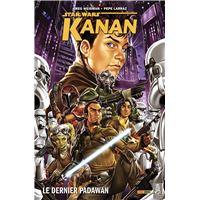 Star Wars - Kanan: Le dernier Padawan