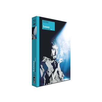 Lenny Édition Collector Blu-ray + DVD + Livre de 188 pages