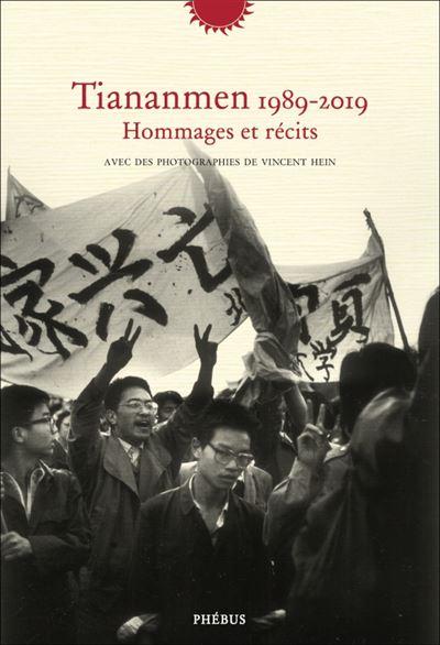 Tiananmen 1989-2019