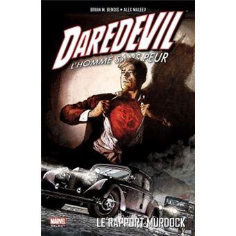 Daredevil - Daredevil, T4