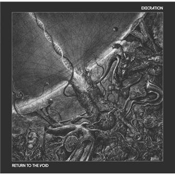 RETURN TO THE VOID/LP
