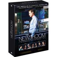 L'intégrale des Saisons 1 à 3 - DVD
