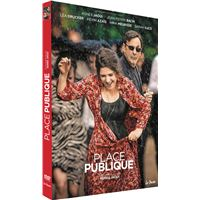 Place publique DVD