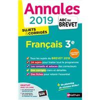 Francais 3eme Toute La 3eme Livre Bd Fnac
