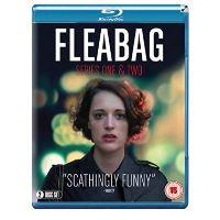 Coffret Fleabag Saisons 1 et 2 Blu-ray