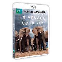 Le voyage de la vie Blu-ray