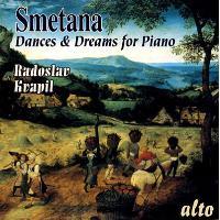 Danses et rêves pour piano