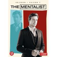 Mentalist the S7-BIL