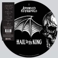 Hail to the King - 2LP