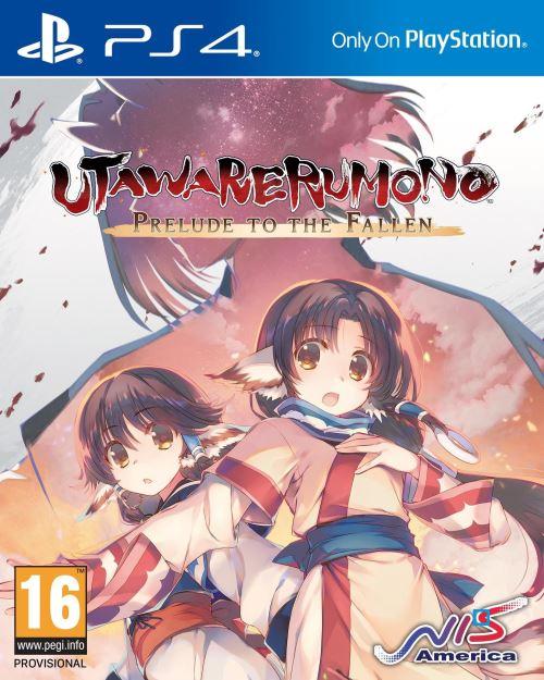 Utawarerumono : Prelude to the Fallen PS4