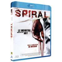 Spiral - Blu-Ray