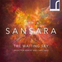 THE WAITING SKY MUSIC FOR ADVENT &