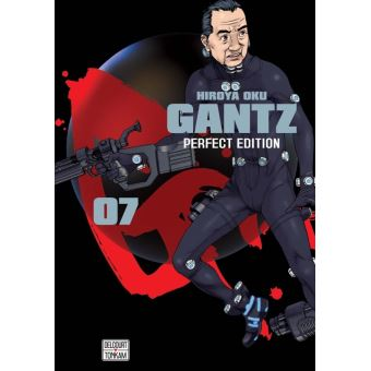 GantzGantz Perfect