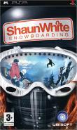 Shaun White Snowboarding PSP - PSP