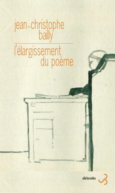 L'Élargissement du poème - 9782267027594 - 7,99 €