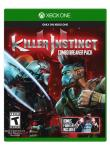 Killer Instinct Combo Breaker Edition Xbox One