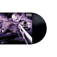 The Slim Shady Double Vinyle Gatefold