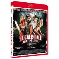 Tucker & Dale fightent le mal - Blu-Ray