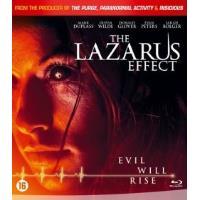 LAZARUS EFFECT-FR+NL-BLURAY