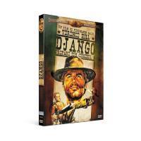 Django, prépare ton cercueil ! DVD