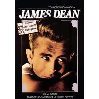 Hommage à James Dean - Coffret 3 DVD