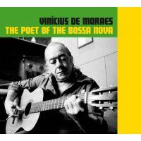 The Poet of the Bossa Nova - CD