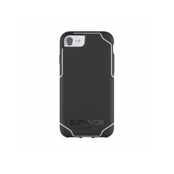 Etui Griffin Survivor Journey pour iPhone 7 Plus 6s Plus 6 Plus Noir ... 198673eedc83