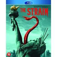 Strain S3 - Nl/Fr - Bluray