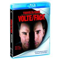 Volte face - Edition Blu-Ray