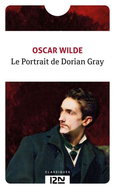 Le Portrait de Dorian Gray - 9782823872675 - 3,99 €