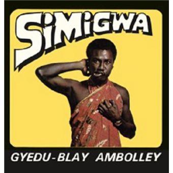 Simigwa - CD