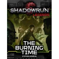 Shadowrun Legends – Ebooks collection Shadowrun Legends Fnac com