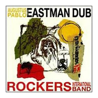 EASTMAN DUB/LP