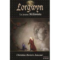 Lorgwyn  le jeune alchimiste