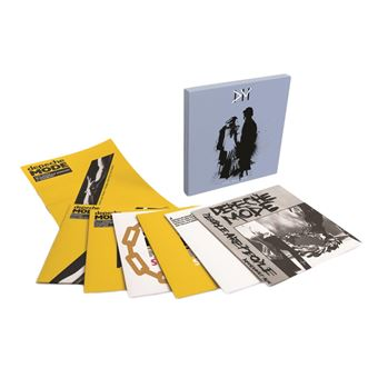 "Some Great Reward The 12"" Singles Collection Vinyle 180 gr Coffret Inclus un poster et coupon MP3"