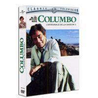 Columbo - Coffret intégral de la Saison 3