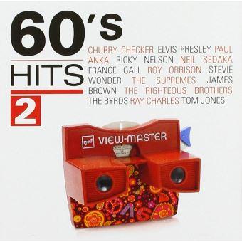 60'S HITS VOL. 2/2CD