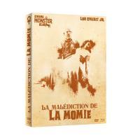 La Malédiction de la Momie Combo Blu-ray + DVD