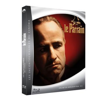 Le  ParrainLe Parrain Edition Digibook Blu-Ray
