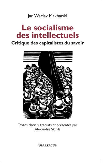Le socialisme des intellectuels