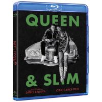 Queen and Slim Blu-ray