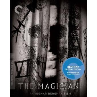 1958/criterion collection magician/st gb