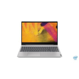 Lenovo S340-15IWL 81N8011TMB 512GB SSD 8GB RAM Core I7-8565U GF MX250 2GB Laptop Platinum Grey