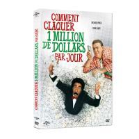 Comment claquer un million de dollars par jour DVD