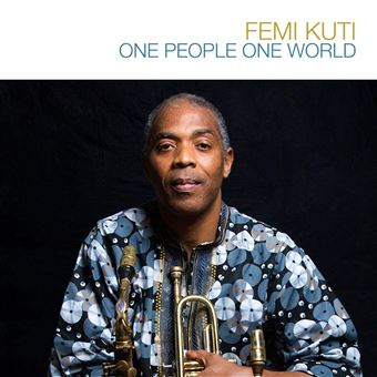 ONE PEOPLE ONE WORLD/LP