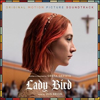 Lady bird soundtrack from th