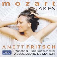 Mozart : Arien